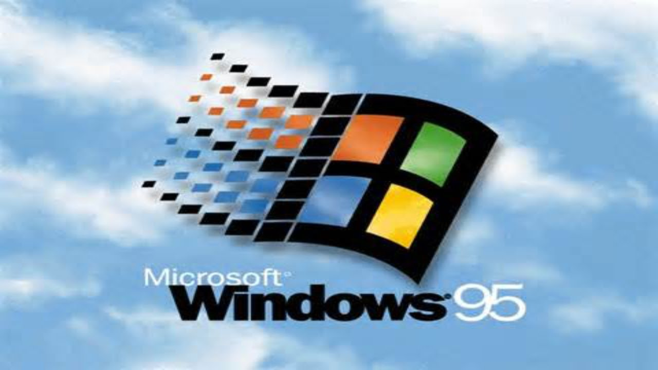 windows 95 nostalgia
